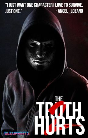 The Truth Hurts 2 by silasbleu