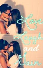 Love, Laugh, and Gain by IkeWonders