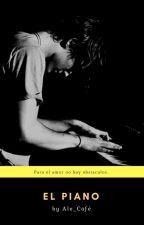 El Piano. by Ale_cafe
