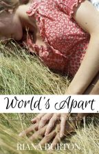 World's Apart || Dunkirk [Jack Lowden Story] by klutzy17