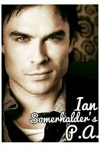 Ian Somerhalder's P.A. by PerfectObsession