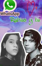 Whatsapp [Rubius y Tú] PAUSADA by Ambur_BTS