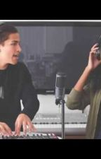 Remember? (Alex Aiono and Diamond White fanfiction) by musiclover700