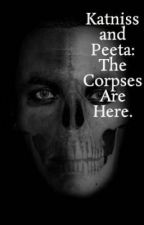 Katniss and Peeta: The Impossible Is Possible. Book 1 by WinnieThePooh89