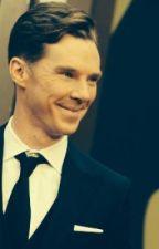 Benedict Cumberbatch - He's my hero (Imagine) by Cumberloving