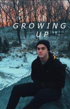 Growing Up-Ethan Dolan//wydberlin by wydberlin