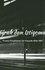 HIJRAH DAN ISTIQOMAH by SuciAndrianiSaid