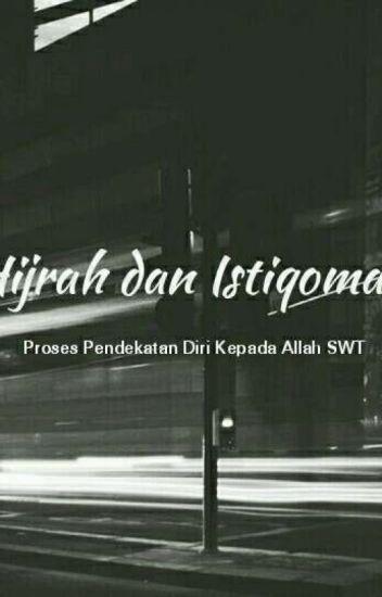 Hijrah Dan Istiqomah Penikmat Senja Wattpad