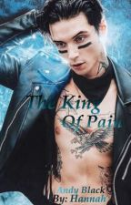 The King Of Pain → A•B  by xbandlovex