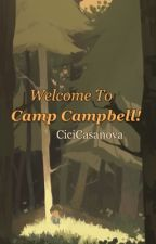 Welcome to Camp Campbell! | Max x Reader  by CiciCasanova
