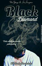 Black Diamond by dewiwiwiw
