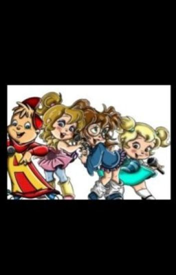 alvin and the chipmunks chipwrecked ariapink101 wattpad