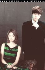 Be With You (MyungYeon Ver.) by mjjy24