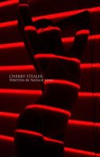 Cherry Stealer by erotic_orchard