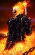 The devil rides( rwby x ghost rider) by Wargeg