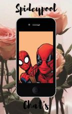 » spideypool chat's and more. [ EDITING ] by STARKSONIC