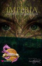 Imperia: Corazón de Esmeralda by -Sweethazelnut-