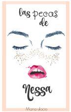 Las pecas de Nessa by MariaU_P
