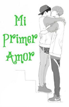 Mi Primer Amor [HyunSaeng] by ninosk89
