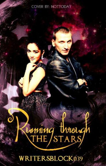 Running Through the Stars (Book One of the Bad Wolf Chronicles)