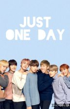 Just One Day (Jimin's Heart #1.75) by thatwritergirl2015