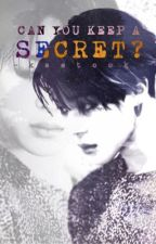 ✔︎ Can You Keep a Secret? |pjm| by -kaetook-