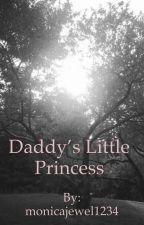Daddy's Little Princess by monicajewel1234