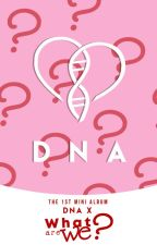 DNA  by oppadoyoung