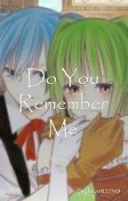 Do You Remember Me|| Nagikae by heart122388