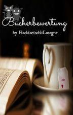 Bücherbewertung by HacktaetschliLasagne