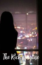 The Rich Disguise by BluE_Ly_cAt_LaDy_028