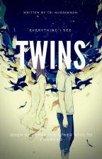 Twins by trinavg