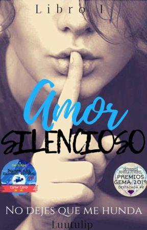 Amor Silencioso  COMPLETA  by luutulip