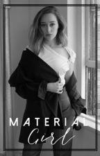 Material Girl// Gossip Girl  by notshawn