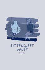 Bittersweet Ghost  by liyasfy
