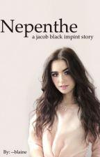 Nepenthe» Jacob Black by --blaine