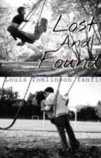 Lost and Found (Louis Tomlinson) by Yamileth_Cabrera_