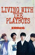 Living With The Playboys by Kirira46