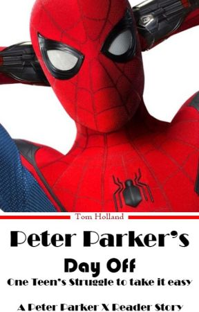 Shes A Stark Peter ParkerSpiderMan X Reader Chapter 3 The