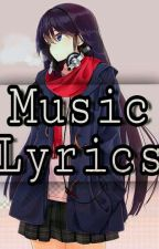 Music lyrics by kairisse
