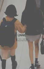 Unnie ||WonHa|| by neko707tachi