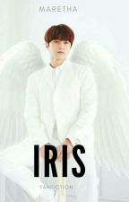 IRIS (Bae Sooji) by maretha__1994