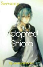 Adopted Shiota (Servamp) by JackieWritesFanfic