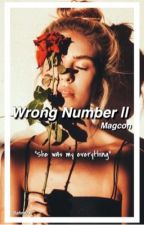 Wrong Number || Magcon {VF} by shawnxvines