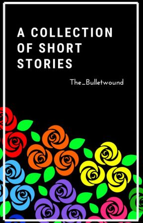 Monkey's Collection Of Short Stories by ThisMonkeyRulz