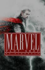 MARVEL ( PLOT SHOP. ) by plothelp
