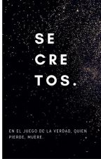 SECRETOS by samwatpad