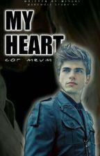 My Heart (Cor Meum) by Si_MiyuKi