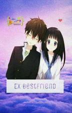 Ex Bestfriend by PandaBitch_18