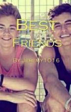 Best friends [Completed] by jeremy1016